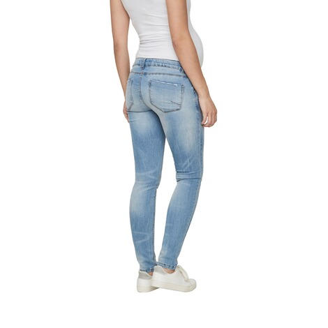 MAMA LICIOUS®  Umstands-Jeans Birdie New Slim 5