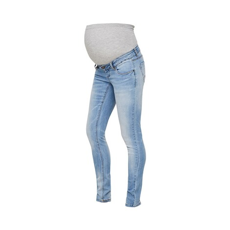 MAMA LICIOUS®  Umstands-Jeans Birdie New Slim 1