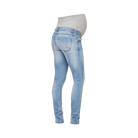 MAMA LICIOUS®  Umstands-Jeans Birdie New Slim 2