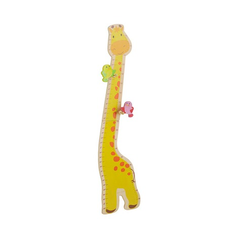 EVEREARTH  Messlatte Giraffe 2