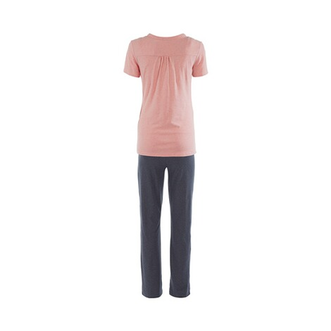 2hearts WE LOVE BASICS Umstands- und Still-Pyjama Sweet Dreams lang 3