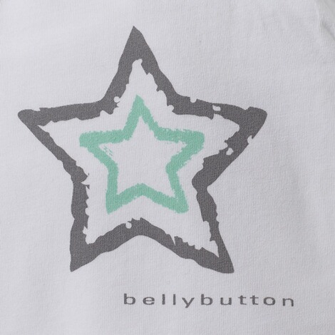 BELLYBUTTON  T-Shirt Stern 3
