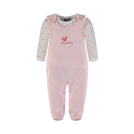 Baby Strampler Set : kanz strampler set strawberry online kaufen baby walz ~ A.2002-acura-tl-radio.info Haus und Dekorationen