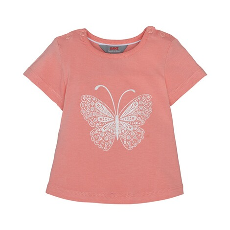 KANZ  T-Shirt Schmetterling 1