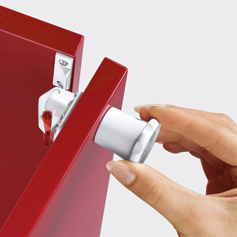 harddi schrank und schubladensicherung magnet online kaufen baby walz. Black Bedroom Furniture Sets. Home Design Ideas