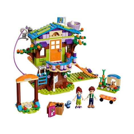 LEGO® FRIENDS 41335 Mias Baumhaus 2