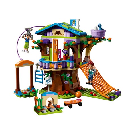 LEGO® FRIENDS 41335 Mias Baumhaus 3