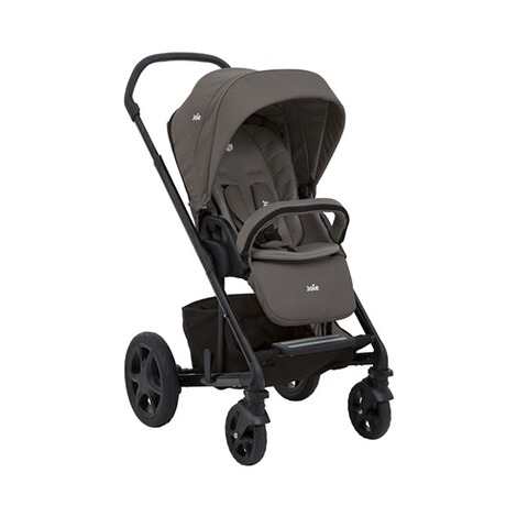 Joie  Chrome DLX Kinderwagen  Foggy Gray 1