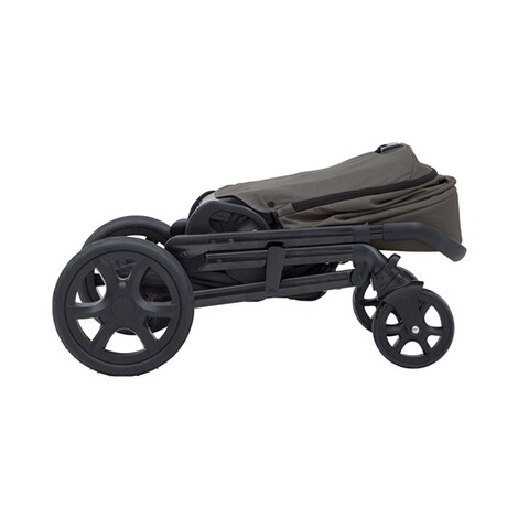 Joie  Chrome DLX Kinderwagen  Foggy Gray 10