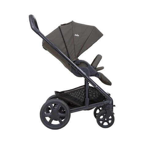 Joie  Chrome DLX Kinderwagen  Foggy Gray 3