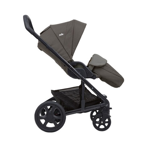 Joie  Chrome DLX Kinderwagen  Foggy Gray 4