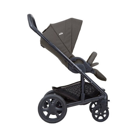 Joie  Chrome DLX Kinderwagen  Foggy Gray 5