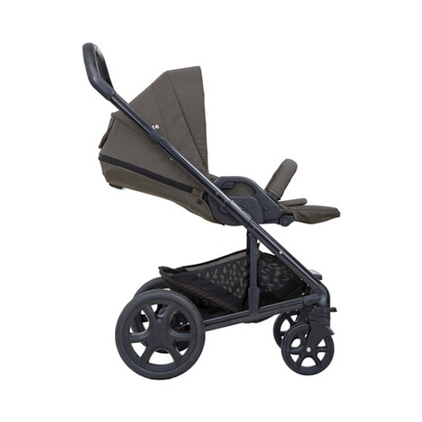 Joie  Chrome DLX Kinderwagen  Foggy Gray 7