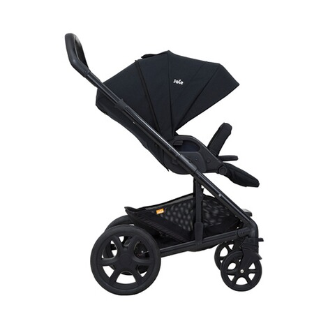 Joie  Chrome DLX Kinderwagen  Navy Blazer 3