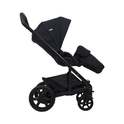 Joie  Chrome DLX Kinderwagen  Navy Blazer 4