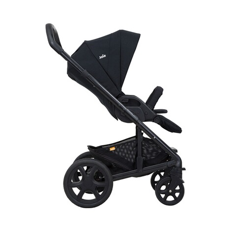 Joie  Chrome DLX Kinderwagen  Navy Blazer 5