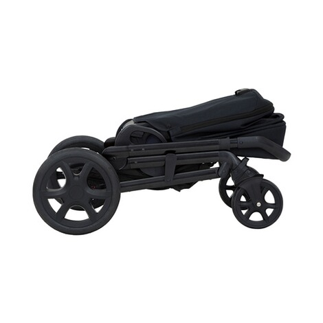 Joie  Chrome DLX Kinderwagen  Navy Blazer 9