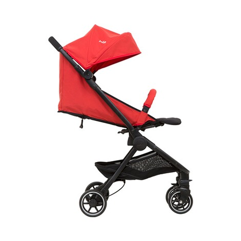 JOIE  Pact Lite Buggy mit Liegefunktion  Lychee 4