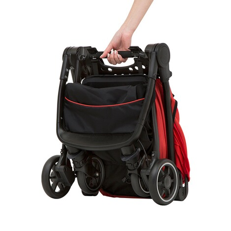 JOIE  Pact Lite Buggy mit Liegefunktion  Lychee 7