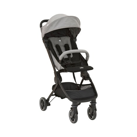 JOIE  Pact Lite Buggy mit Liegefunktion  Gray Flanel 1