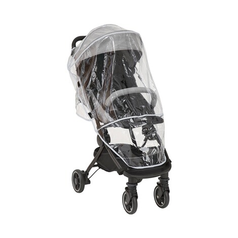 JOIE  Pact Lite Buggy mit Liegefunktion  Gray Flanel 8