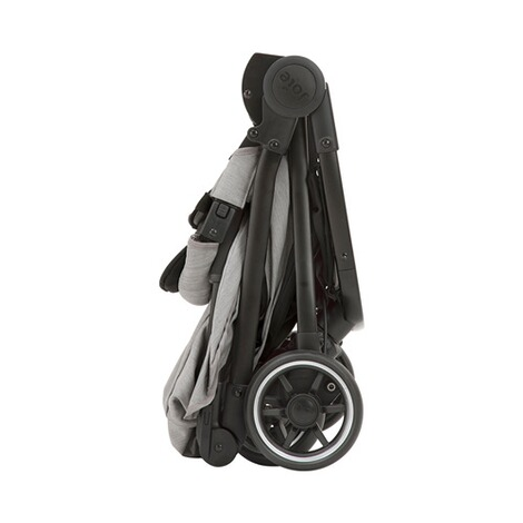JOIE  Pact Lite Buggy mit Liegefunktion  Gray Flanel 5