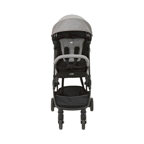 JOIE  Pact Lite Buggy mit Liegefunktion  Gray Flanel 2