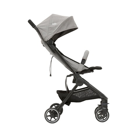 JOIE  Pact Lite Buggy mit Liegefunktion  Gray Flanel 3