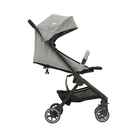 JOIE  Pact Lite Buggy mit Liegefunktion  Gray Flanel 4
