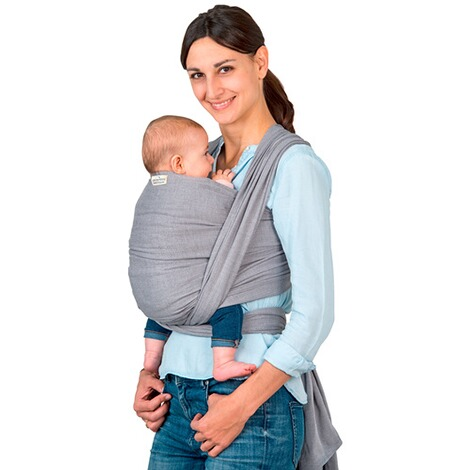 AMAZONAS  Carry Sling Tragetuch 510cm 1