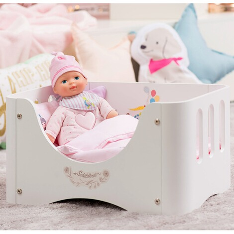 schildkr t puppe baby girl mit musik und licht 35cm online kaufen baby walz. Black Bedroom Furniture Sets. Home Design Ideas
