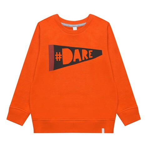 ESPRIT  Sweatshirt Dare  orange 1