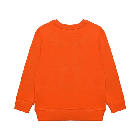 ESPRIT  Sweatshirt Dare  orange 2