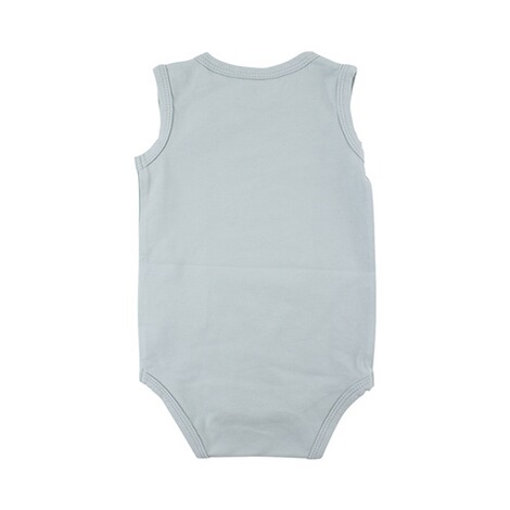 SMALL RAGS  Body ohne Arm Small Rag  blau 2