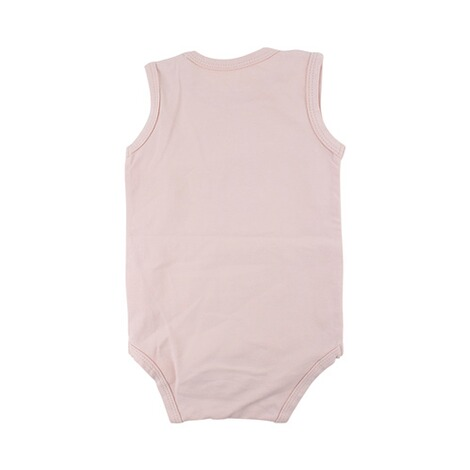 SMALL RAGS  Body ohne Arm Small Rag  rosa 2