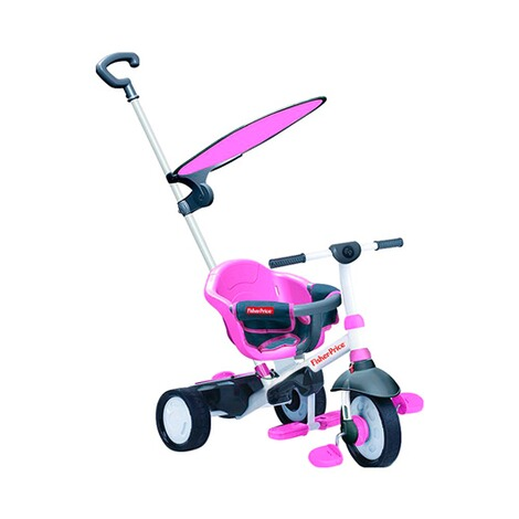 Fisher-Price  Dreirad Charm Plus  pink 1