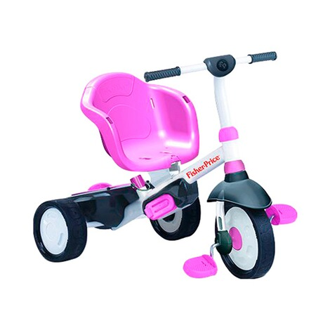 Fisher-Price  Dreirad Charm Plus  pink 4