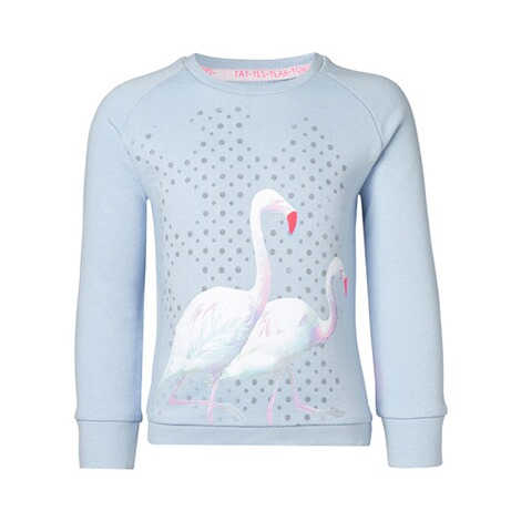 NOPPIES  Sweatshirt Flamingo Kihei 1