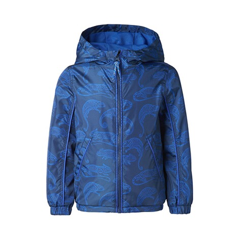 NOPPIES  Windbreaker Leck 1