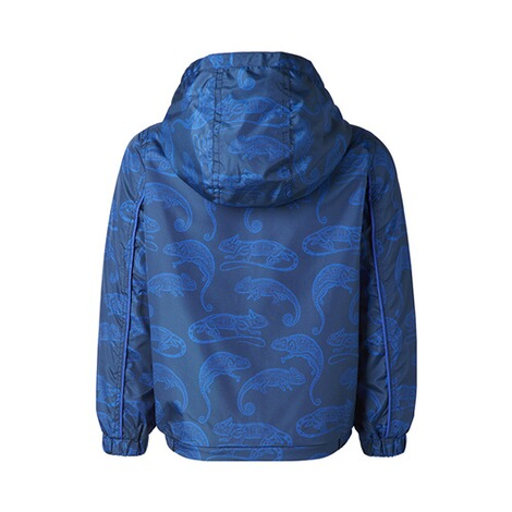 NOPPIES  Windbreaker Leck 2