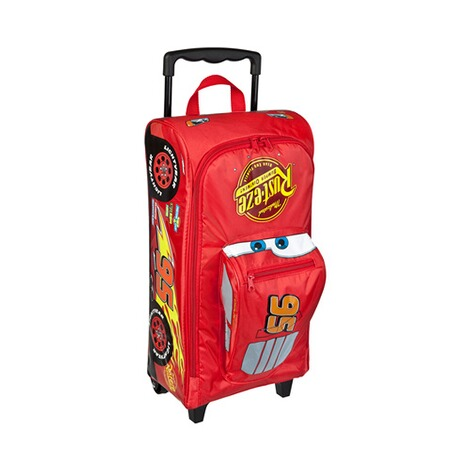 UNDERCOVER DISNEY CARS 3 Kindertrolley 3D Cars 1