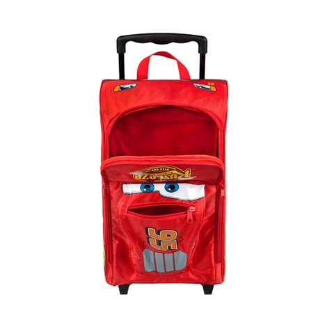 UNDERCOVER DISNEY CARS 3 Kindertrolley 3D Cars 2