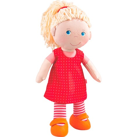 Haba  Puppe Annelie 30cm 1