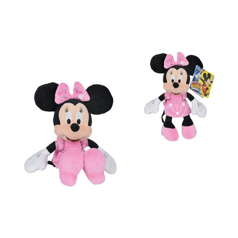 Simba MINNIE MOUSE Kuscheltier Disney Minnie Mouse 25cm 3