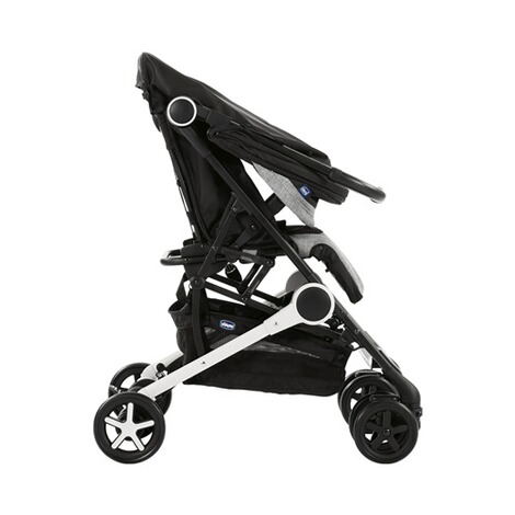 CHICCO  Miinimo Buggy mit Liegefunktion  black night 7