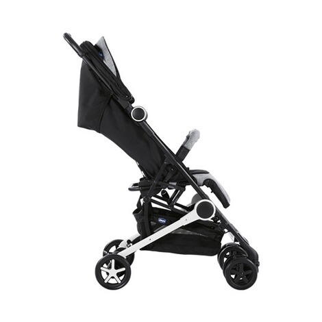 CHICCO  Miinimo Buggy mit Liegefunktion  black night 6
