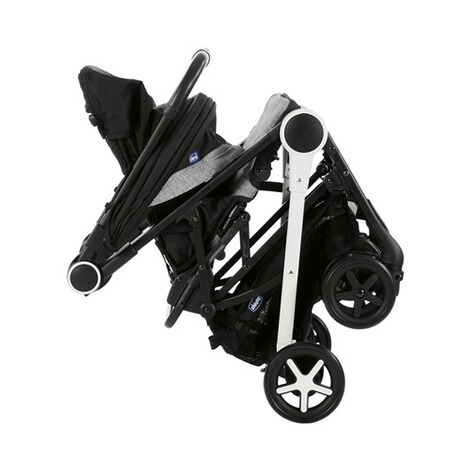 CHICCO  Miinimo Buggy mit Liegefunktion  black night 8