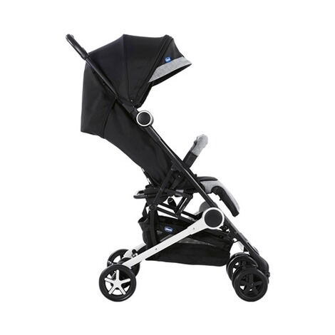 CHICCO  Miinimo Buggy mit Liegefunktion  black night 3