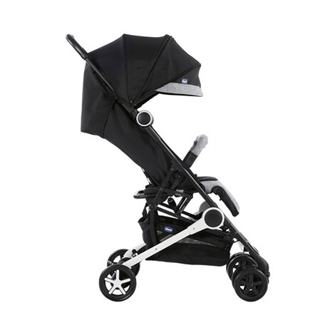 CHICCO  Miinimo Buggy mit Liegefunktion  black night 4