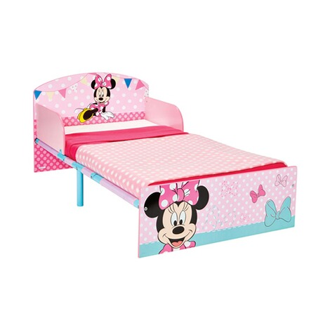 WORLDSAPART MINNIE MOUSE Kinderbett Minnie 70 x 140 cm 3